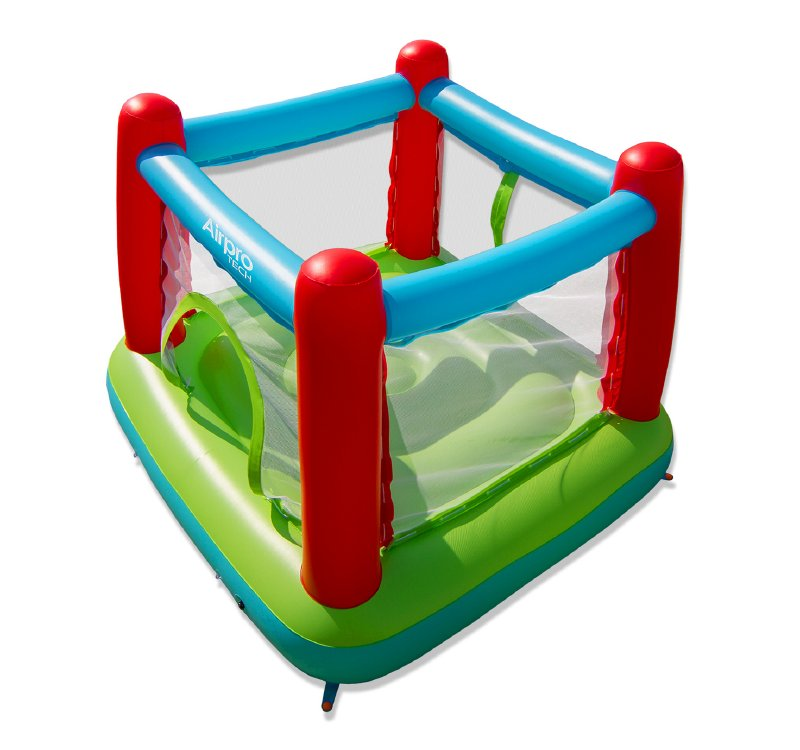 AIRPRO TECH Castillo Inflable