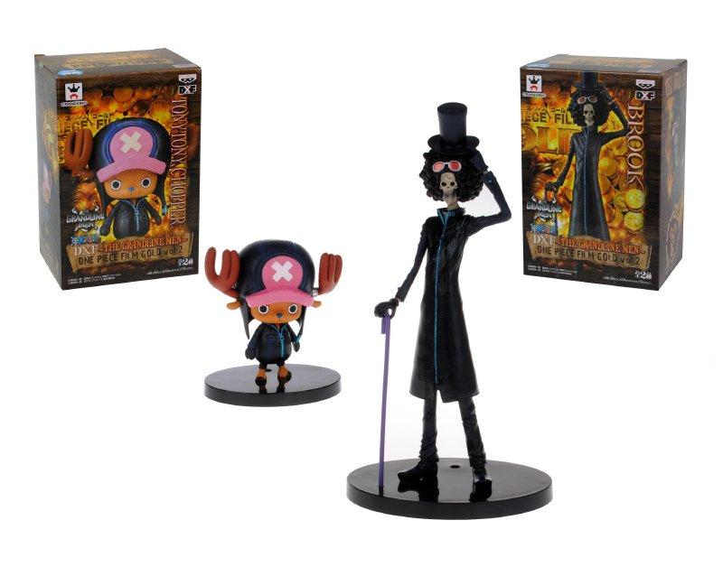 COLLECTORS Figura 18 Cm. One Piece Dxf The Grandli