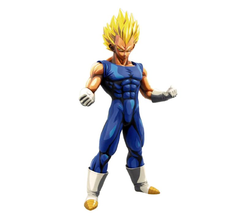 COLLECTORS Figura 22 Cm. Dragon Ball Z Master Star