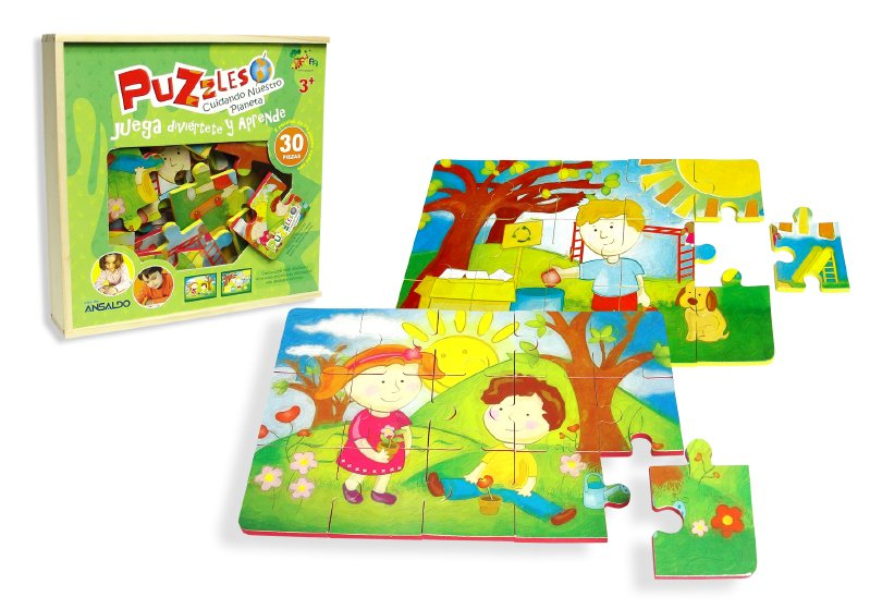 DIDEX Set 2 Puzzles 15 Pzaeva