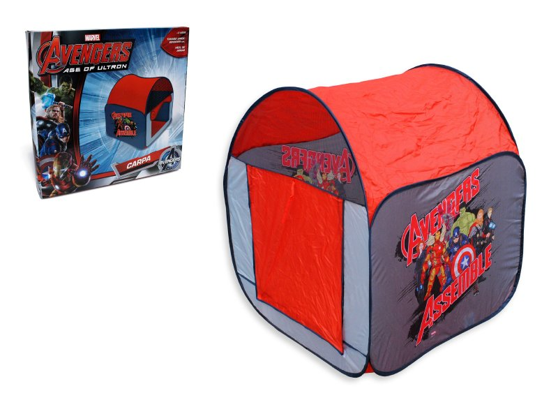 Carpa Avengers Marvel