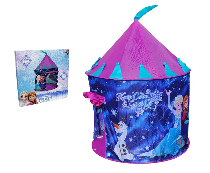 Carpa Frozen